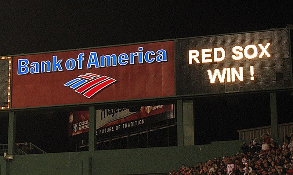 Wicked Awesome: 10 Strains to Celebrate the Boston Red Sox World Series Win