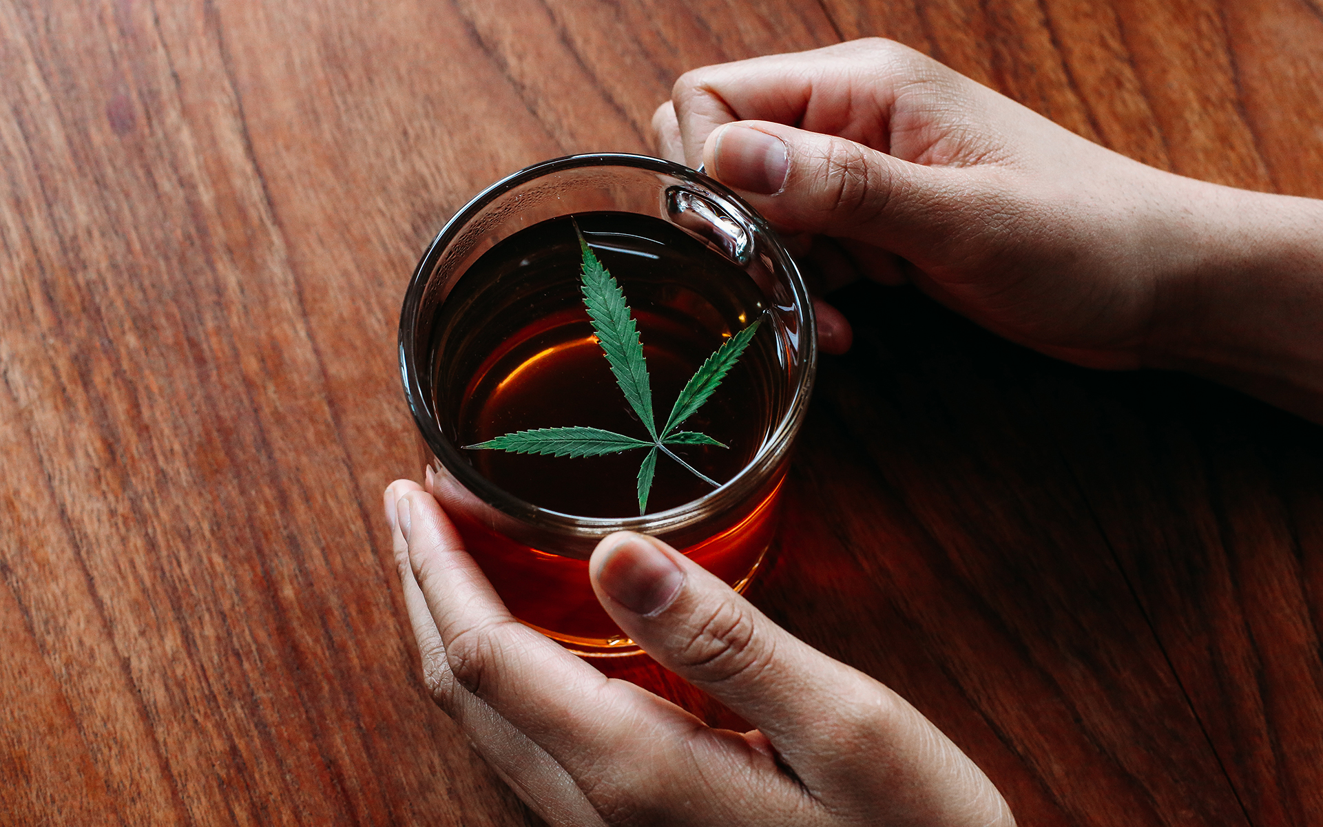 Recipe: How To Make Cannabis Infused Tea | Leafly