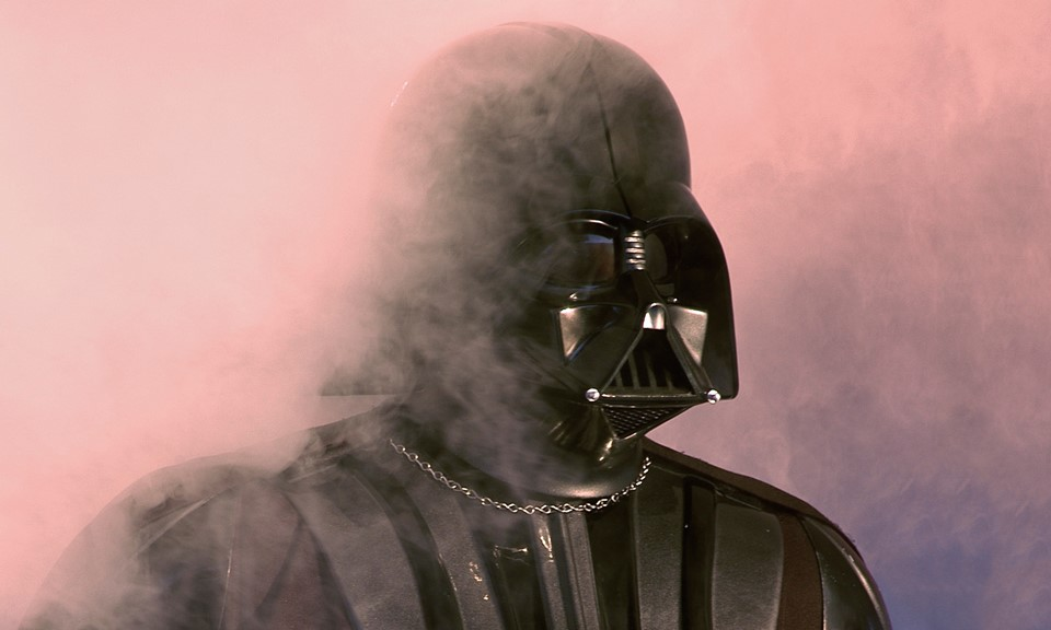 Image result for star wars cannabis
