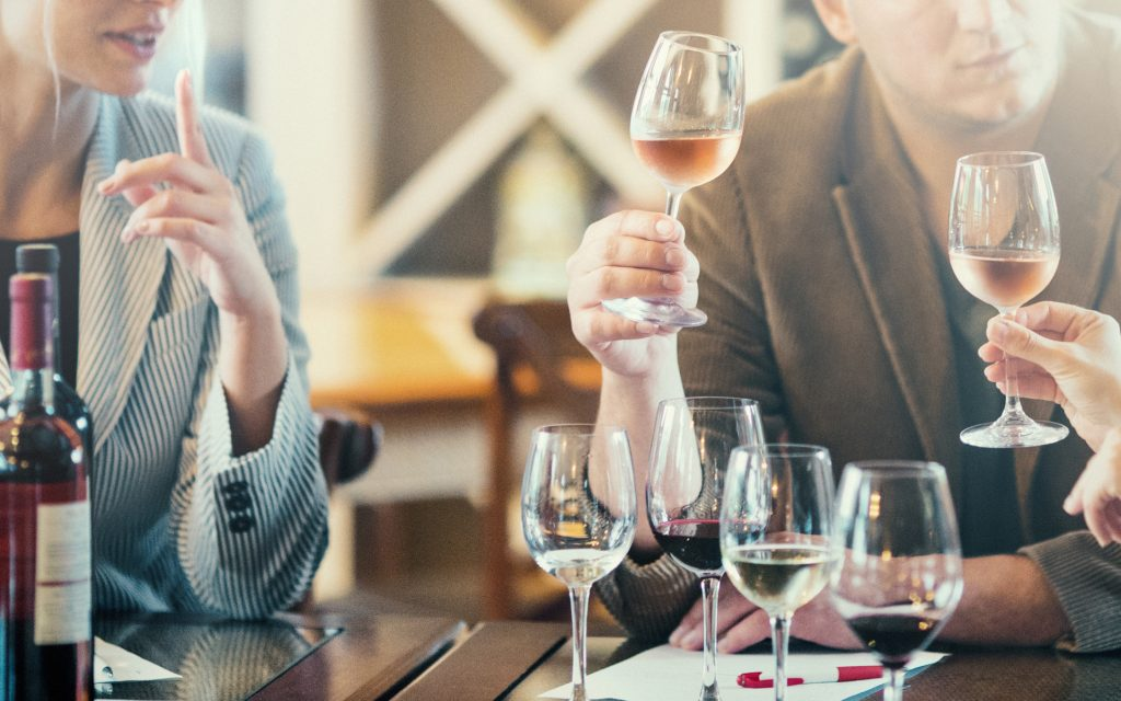 Leafly Guide to Pairing Wine and Cannabis