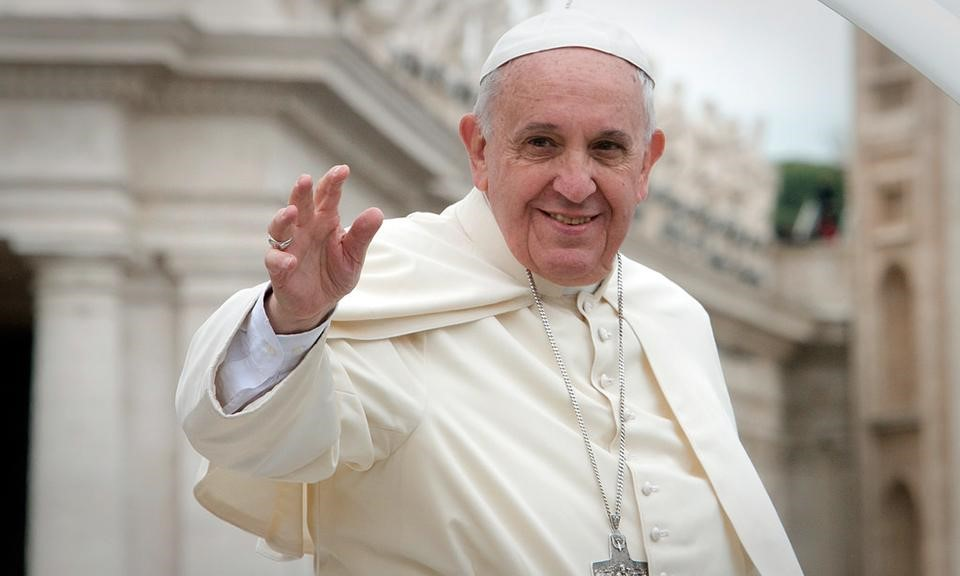 9 Holy Strains That Can Change Pope Francis' Opinion of Cannabis