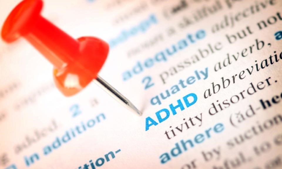 adhd handwriting analysis