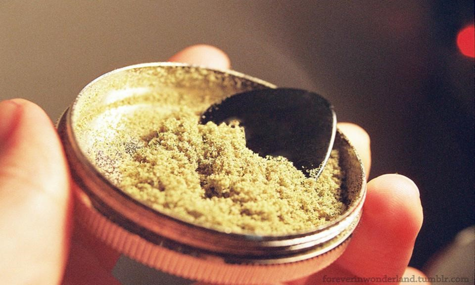 What is Kief & What Can You Do With It? | Leafly