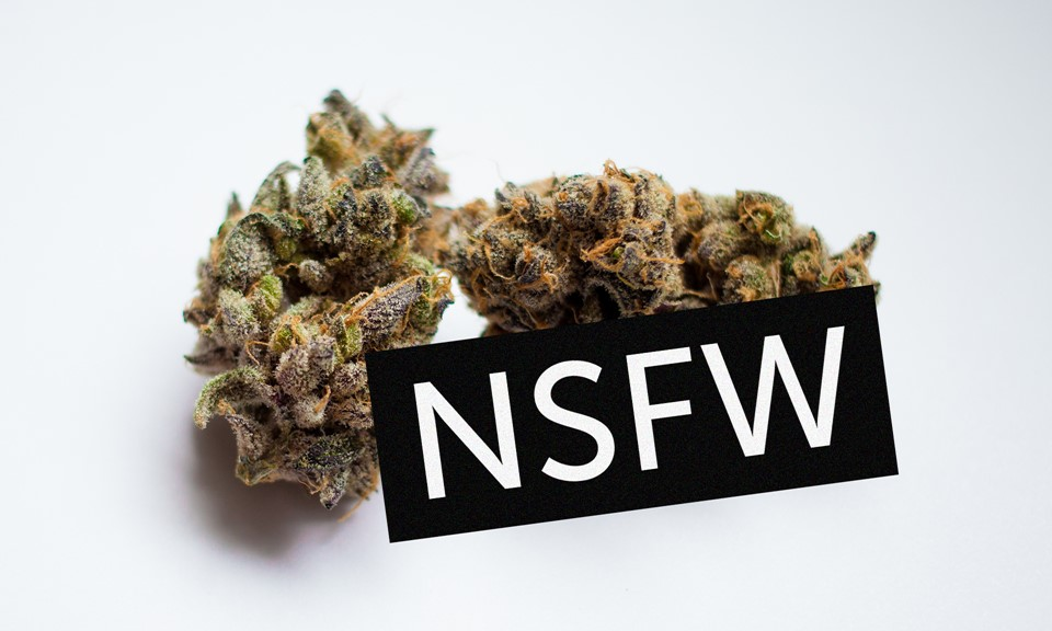 Leafly's Dirtiest, Most NSFW Cannabis Strains