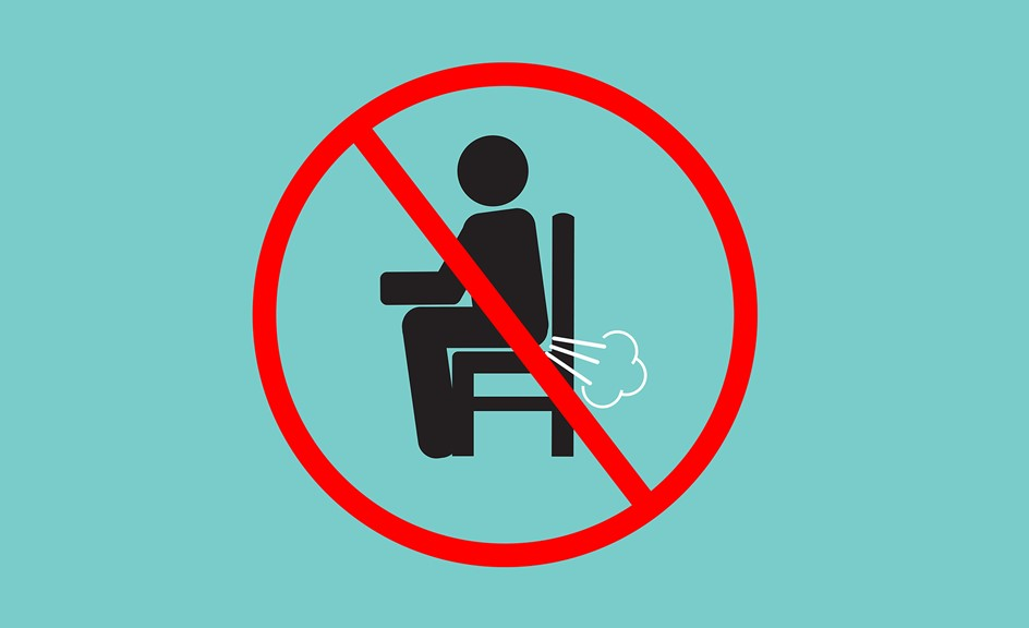 Weekend Weirdness: What Does Banning Farts Have to Do with