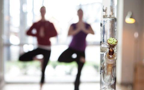 El Cannabis y la Meditación: las Mejores Prácticas para una Mente Elevada - Leafly 2