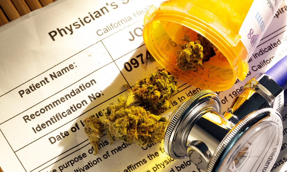 Which U S  States Accept Out-of-State Medical Marijuana