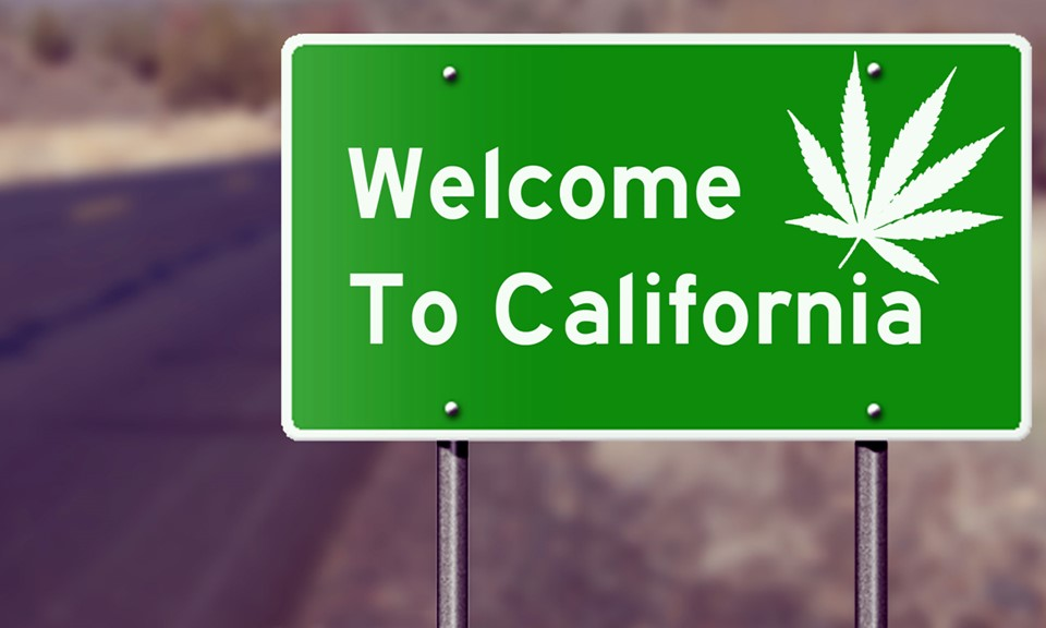 Image result for California Cannabis