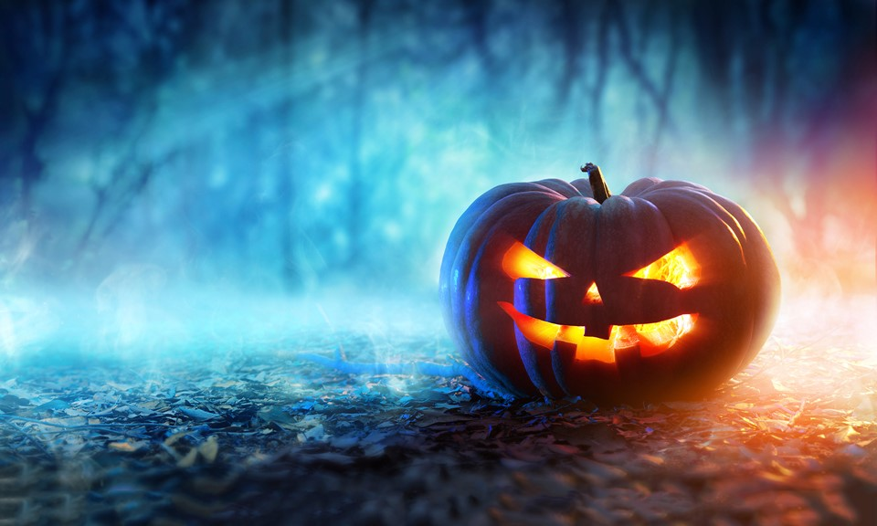 Halloween Spooky.Your Cannabis Friendly Guide To The Perfect Spooky Halloween