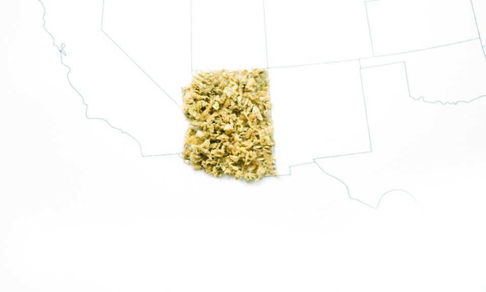 Leafly List: The Top Cannabis Locations in Arizona, October