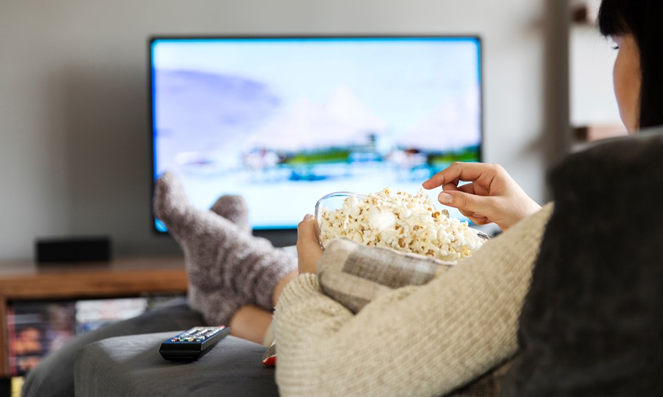 December 2015 Netflix and Chill: Your Monthly Guide to the Art of Relaxation
