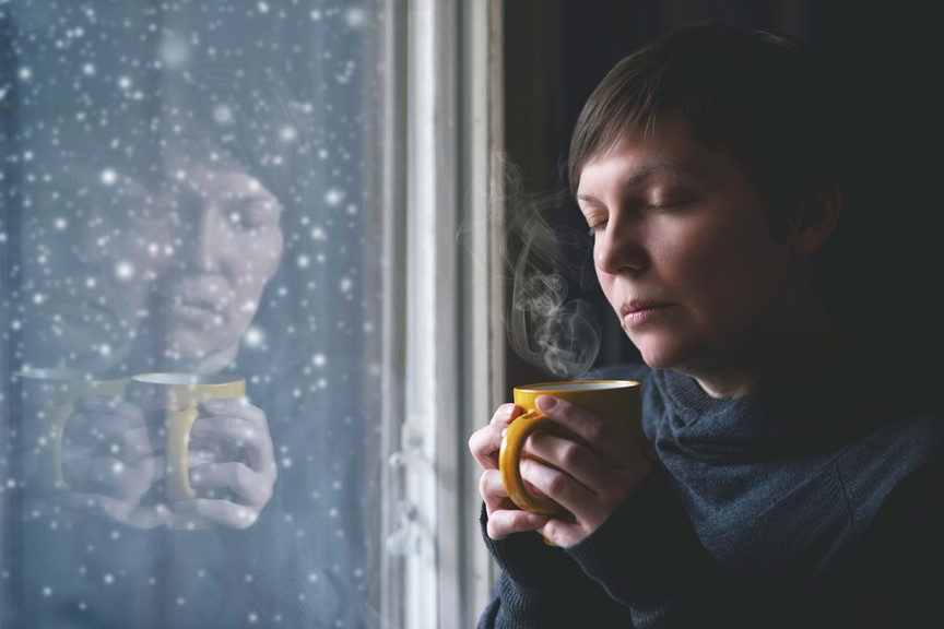 Best Cannabis Strains for Fighting Seasonal Affective Disorder