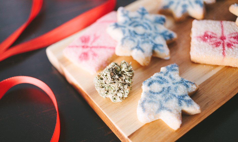 Recipe Cannabis Infused Sugar Cookies Leafly