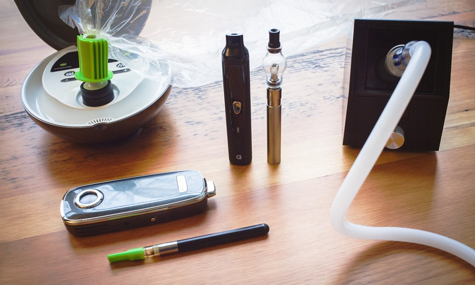 Which Type of Vaporizer Best Suits You? | Leafly