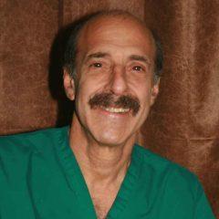 Lanny Swerdlow's Bio Image
