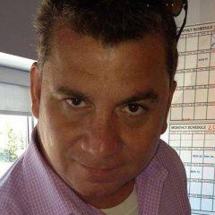Jerry Langton's Bio Image