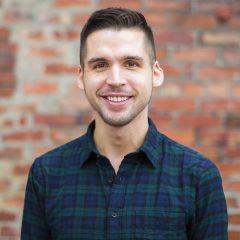 David Karalis's Bio Image