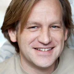 Derrick Bergman's Bio Image
