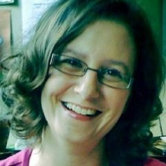 Julie Matlin's Bio Image