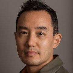 Craig Takeuchi's Bio Image
