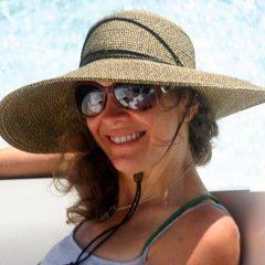Karen Getchell's Bio Image