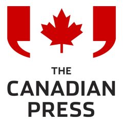 The Canadian Press's Bio Image