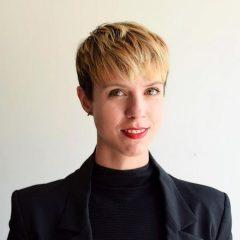 Michelle Bilodeau's Bio Image