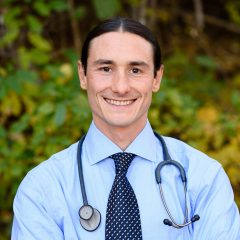 Dr. Dustin Sulak's Bio Image