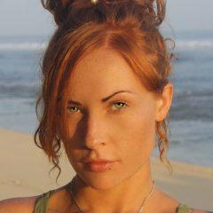 Bethan Rose Jenkins's Bio Image