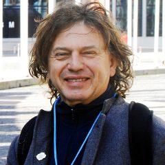 Enrico Fletzer's Bio Image