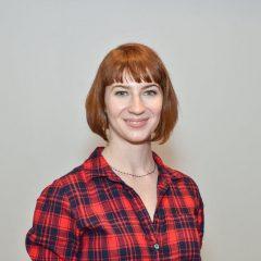 Chaya Rusk's Bio Image