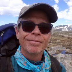 John Nelson's Bio Image