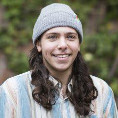 Blake Stango's Bio Image