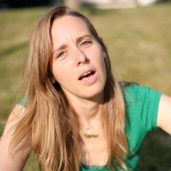 Elianna Lev's Bio Image