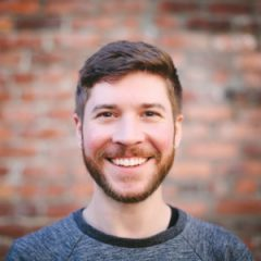 Ben Adlin's Bio Image