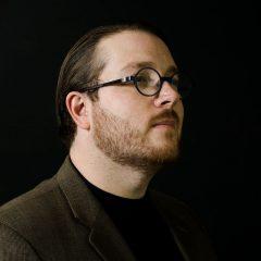 Jordan Michelman's Bio Image