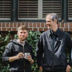 Ben Adlin & Bruce Barcott's Bio Image