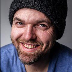 Patrick Bennett's Bio Image