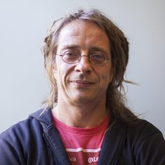 Michael Knodt's Bio Image