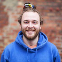 Philip Bjorge's Bio Image