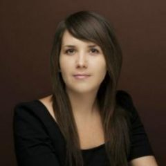 Lisa Lagace's Bio Image