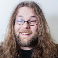 Jimi Devine's Bio Image