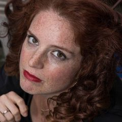 Amy German's Bio Image