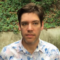Brandon R. Reynolds's Bio Image