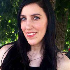 Jessica Catalano's Bio Image