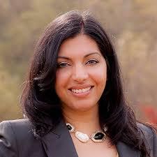 Shaleen Title's Bio Image
