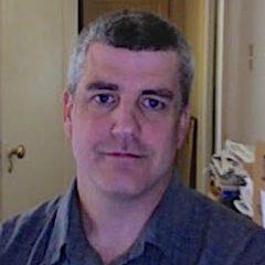 Dan Mitchell's Bio Image