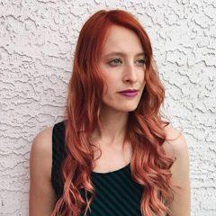 Caitlin O'Hara's Bio Image