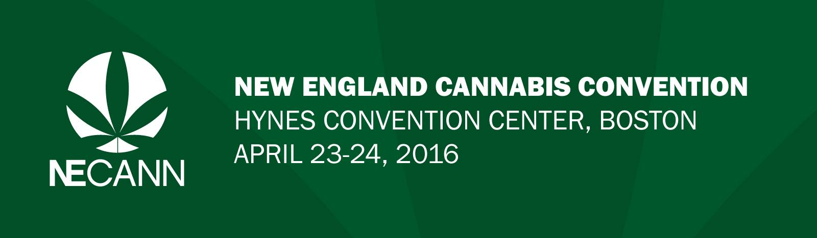 New England Cannabis Convention 2016