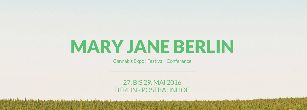 Mary Jane Berlin Poster
